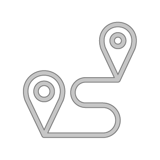 Return address icon