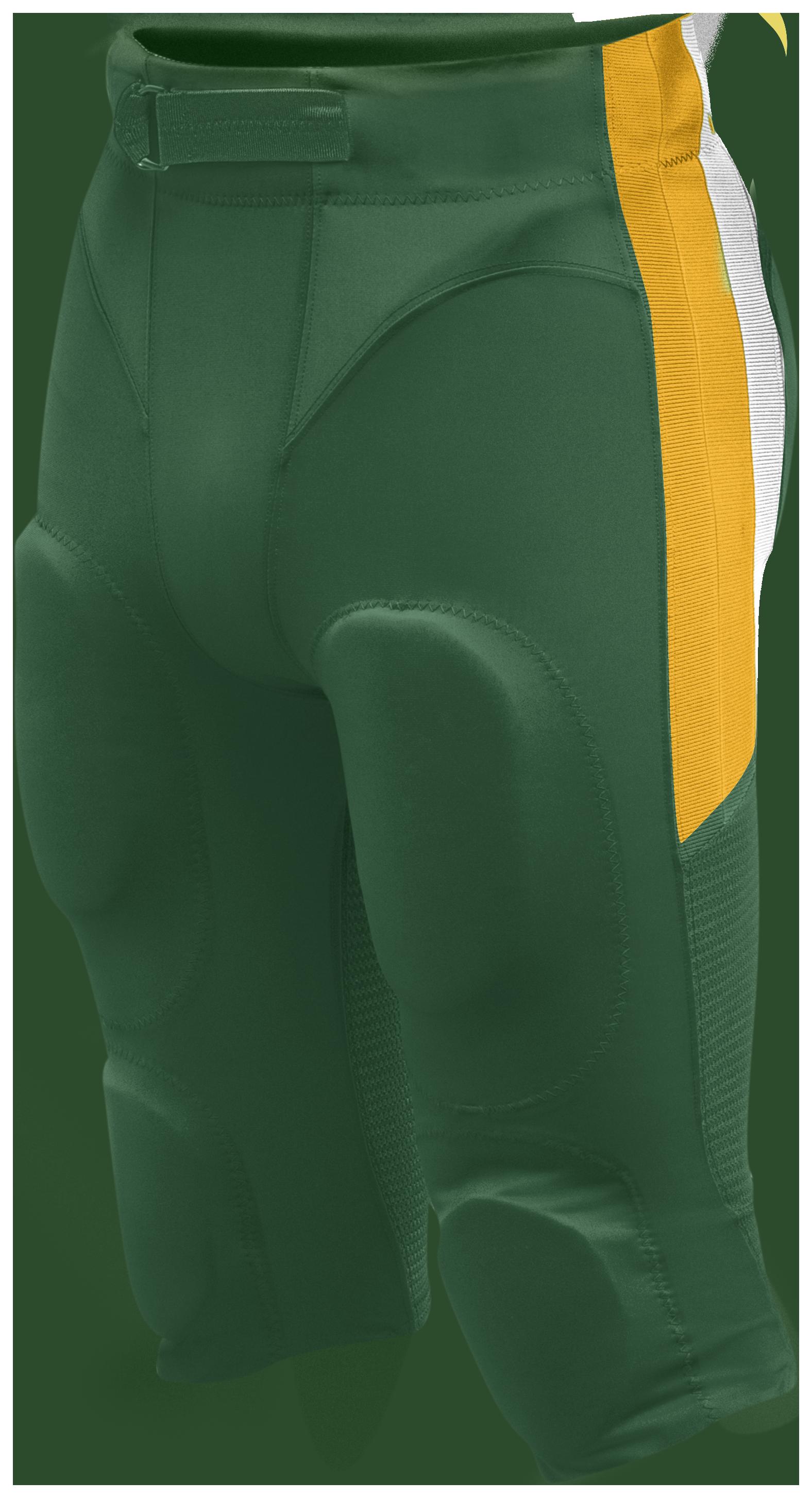 Russell Athletic Blitz Football - Varsity Pants