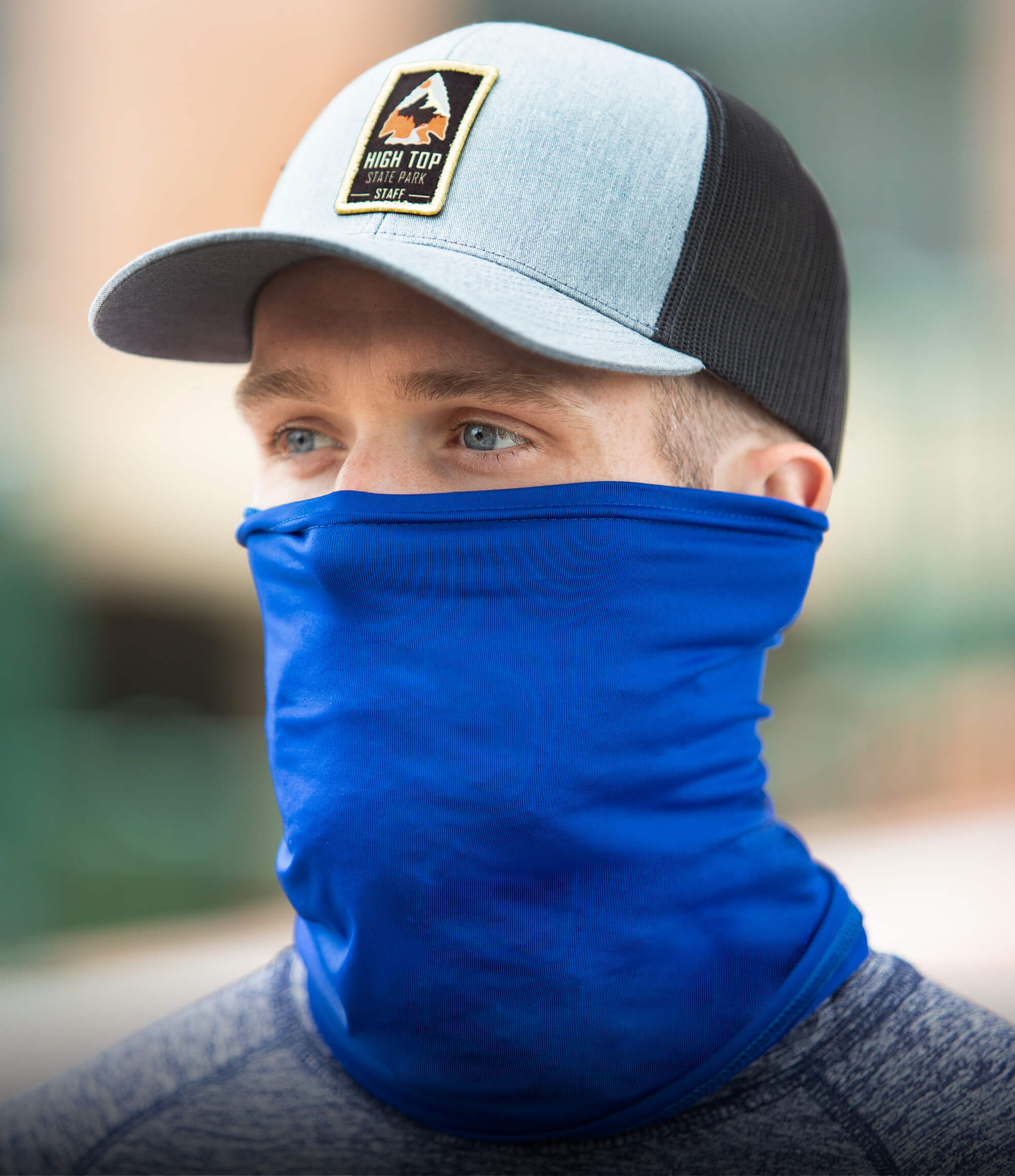 Face Masks, gaiters and bandanas for your protection