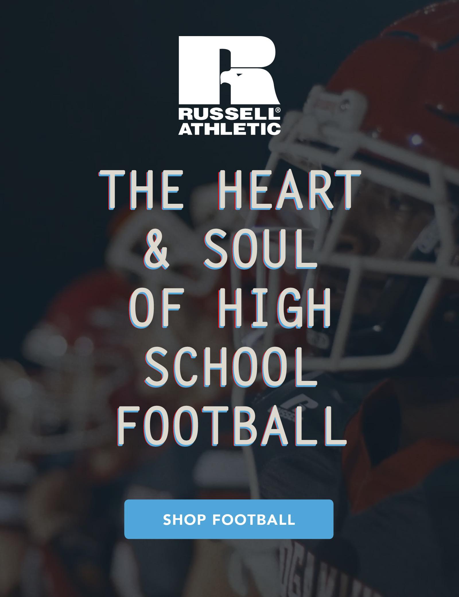 Shop Football