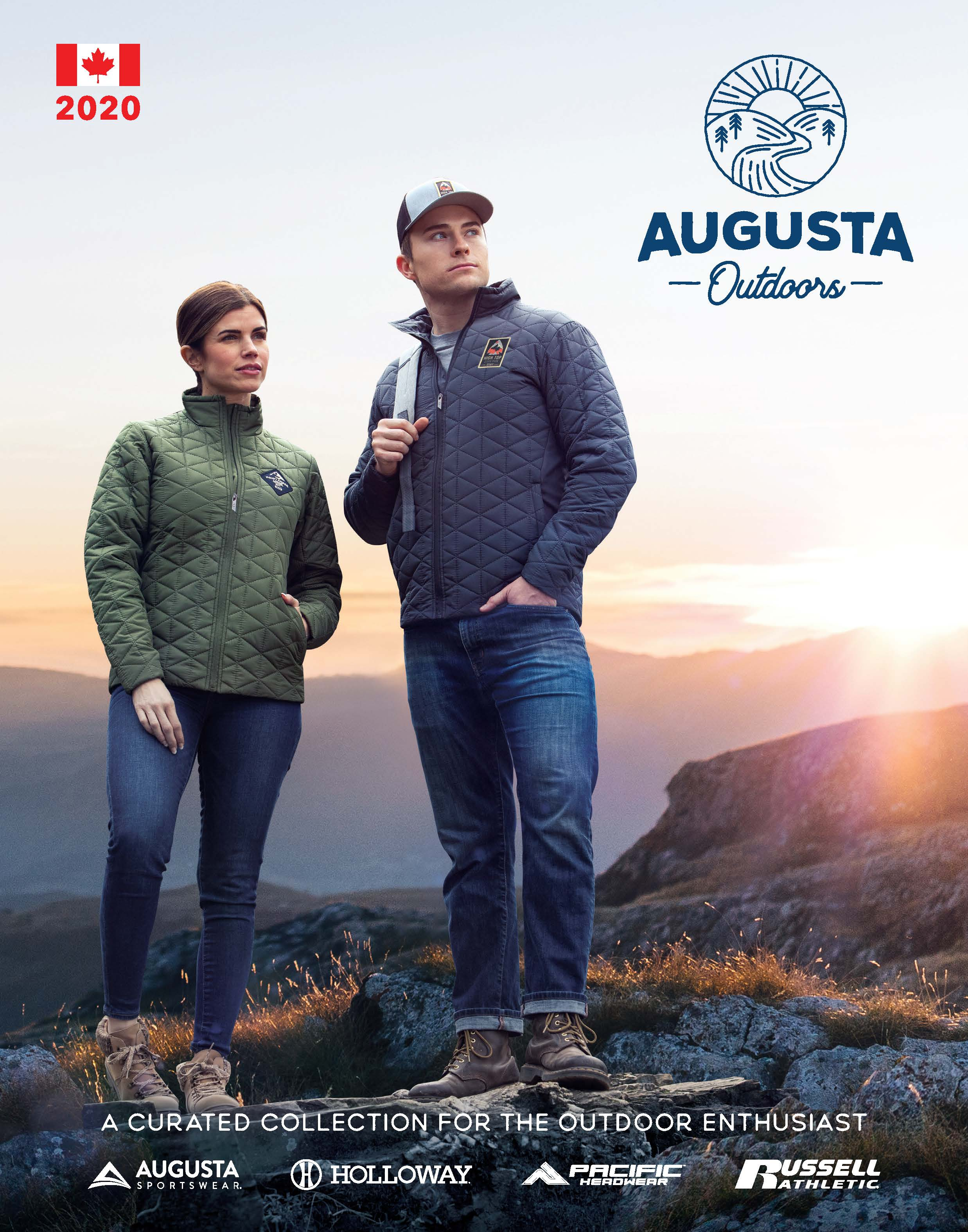 View Outdoor Catalog Canada