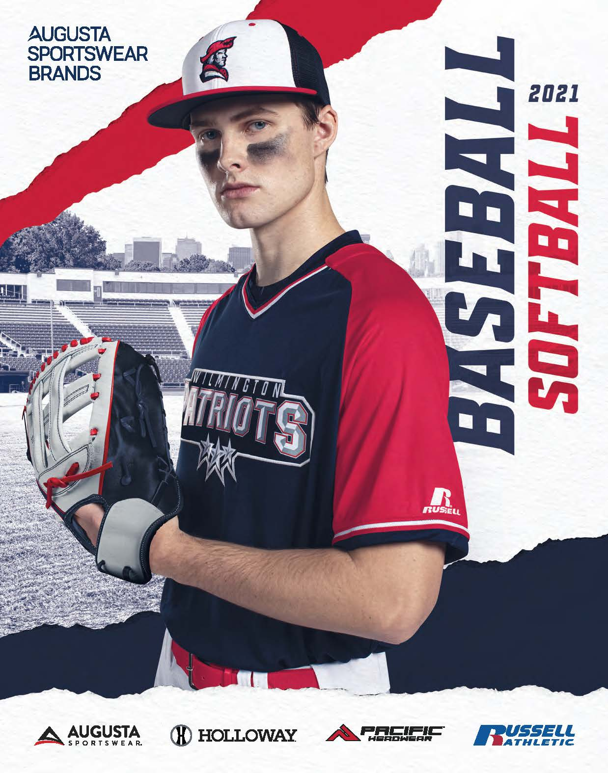 baseball softball catalog 2021