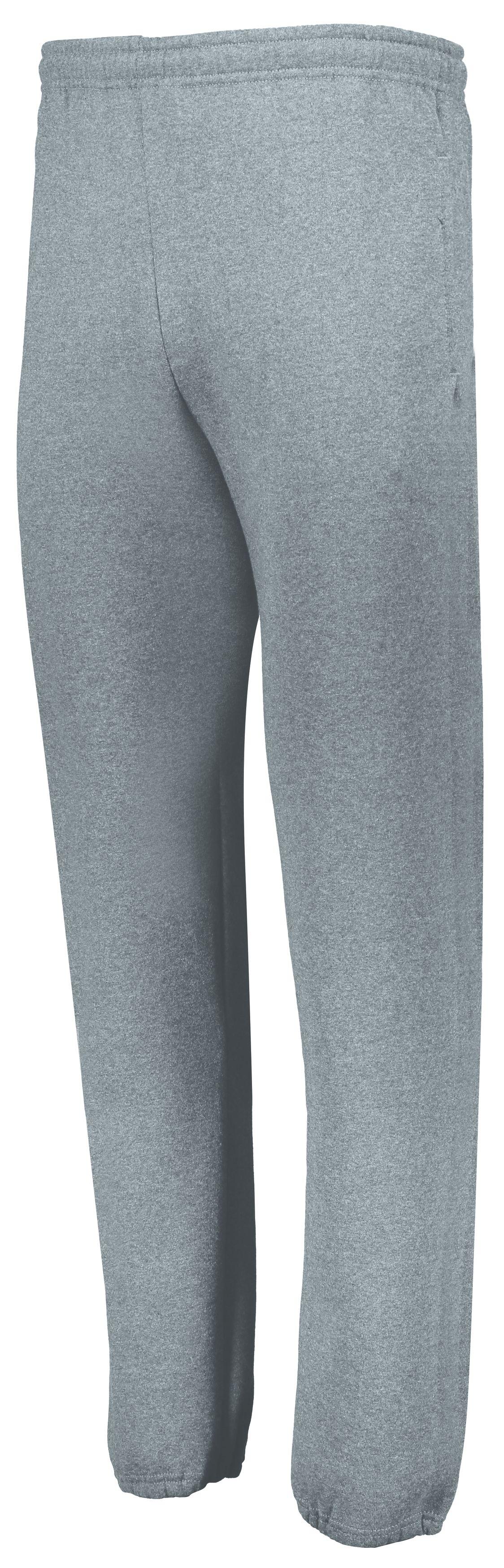 Dri-Powerâ® Closed Bottom Pocket Sweatpant - OXFORD
