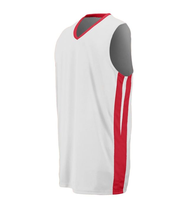 Triple-Double Game Jersey