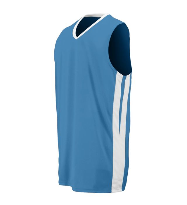 Yth Triple-Double Game Jersey