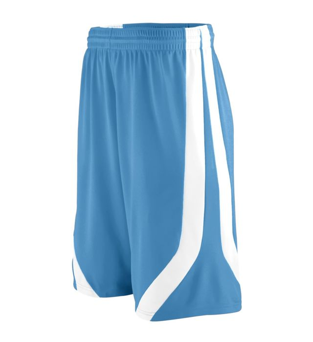 Youth Triple-Double Game Shorts