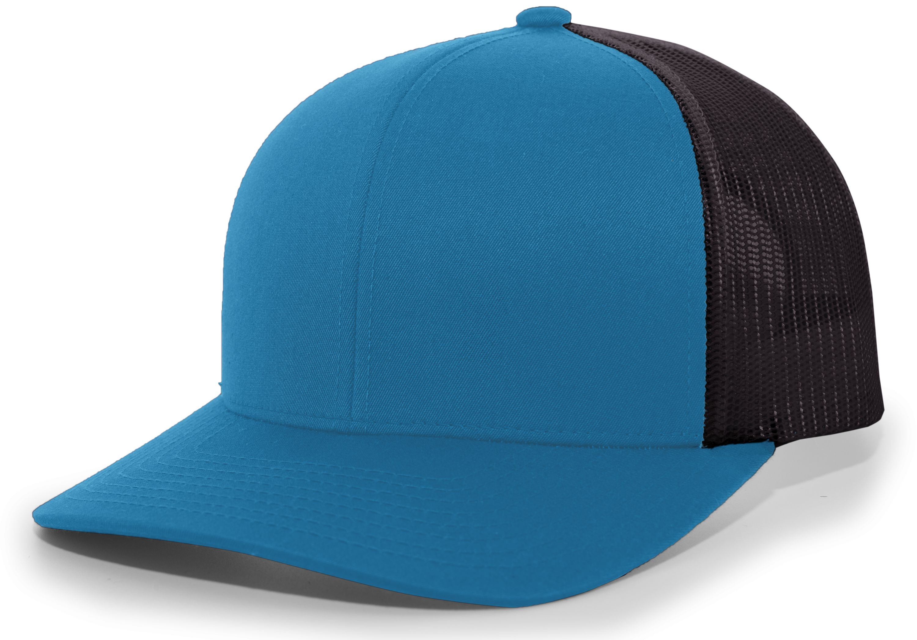 Trucker Snapback Cap - PANTHER TEAL/CHARCOAL/PANTHER TEAL
