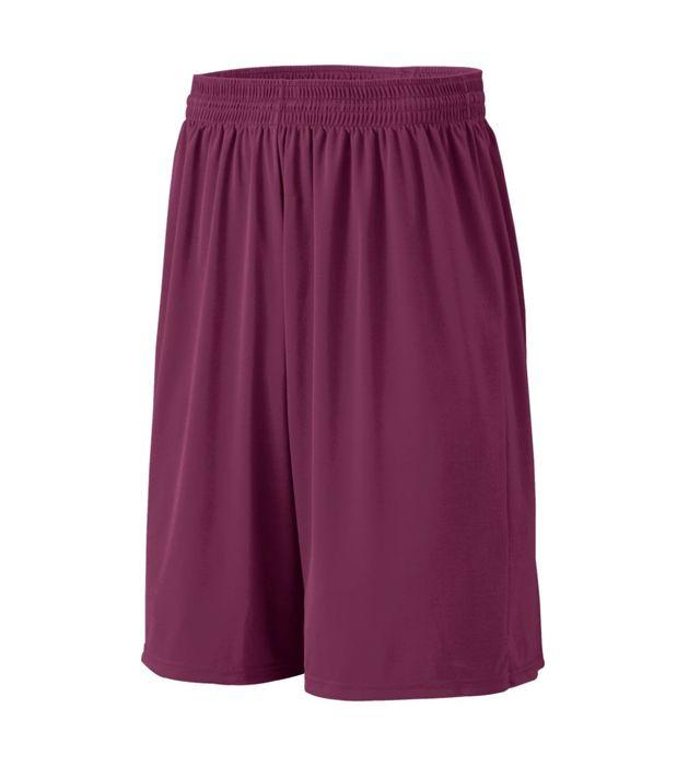 Youth Baseline Shorts