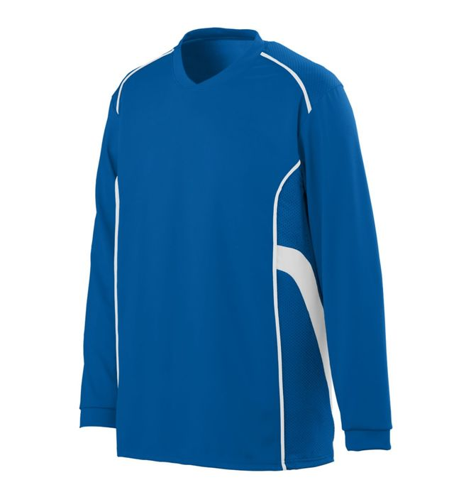 Winning Streak Long Sleeve Jersey