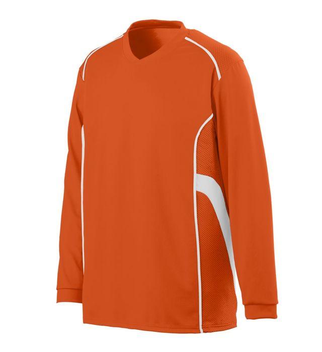 Winning Streak Long Sleeve Jersey