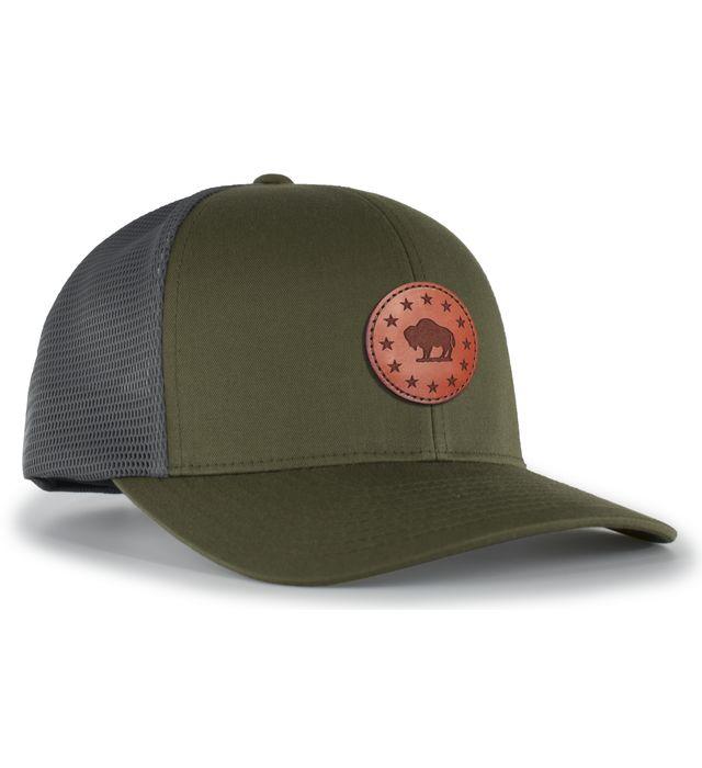 Trucker Flexfit® Snapback Cap