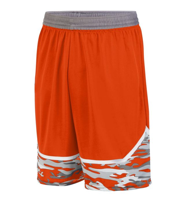 Mod Camo Game Shorts