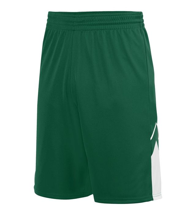 Youth Alley-Oop Reversible Shorts