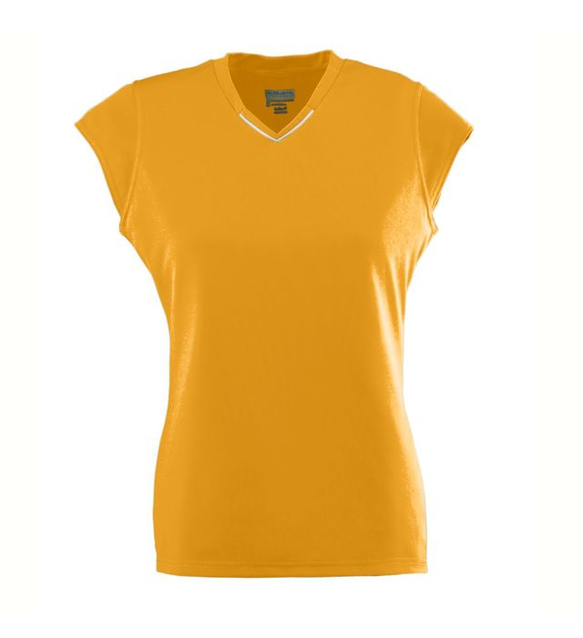 Ladies Rally Jersey