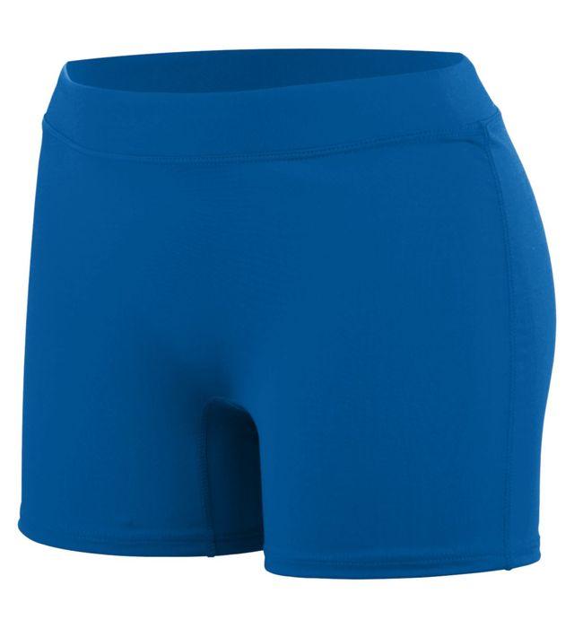 Girls Enthuse Shorts