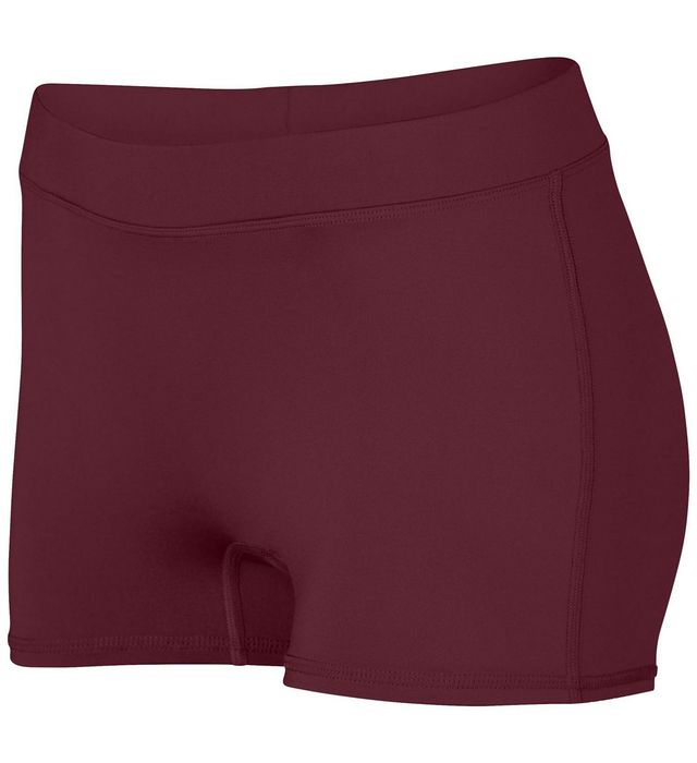 Girls Dare Shorts