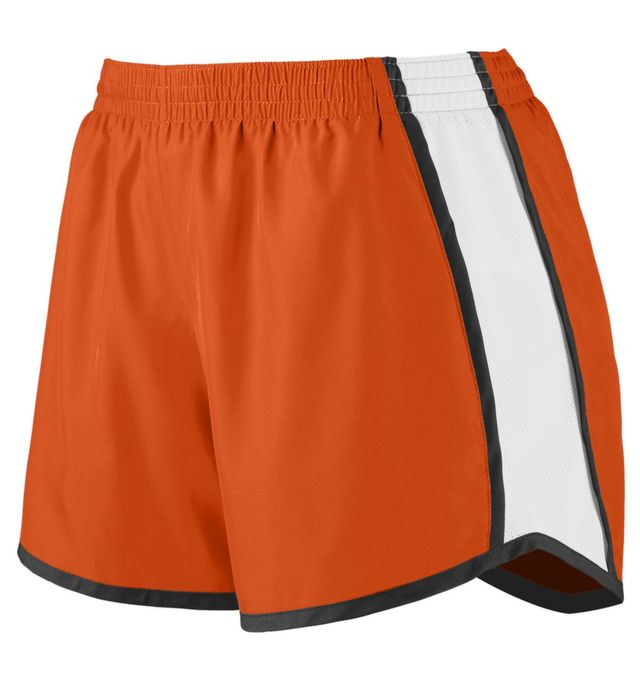 Ladies Pulse Shorts