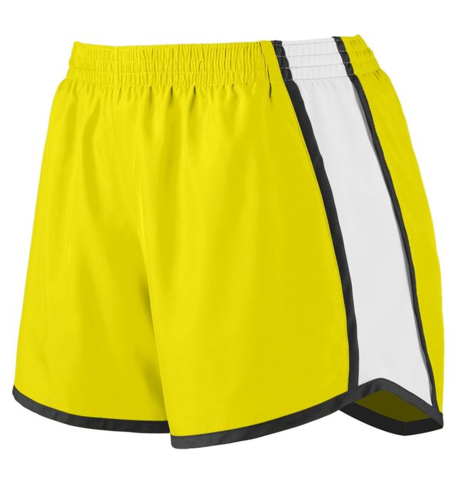 Girls Pulse Team Shorts