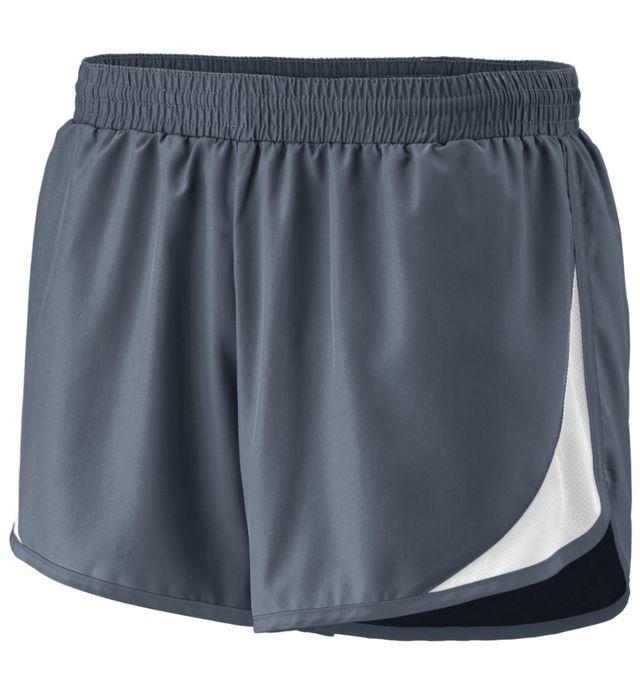 Ladies Junior Adrenaline Shorts