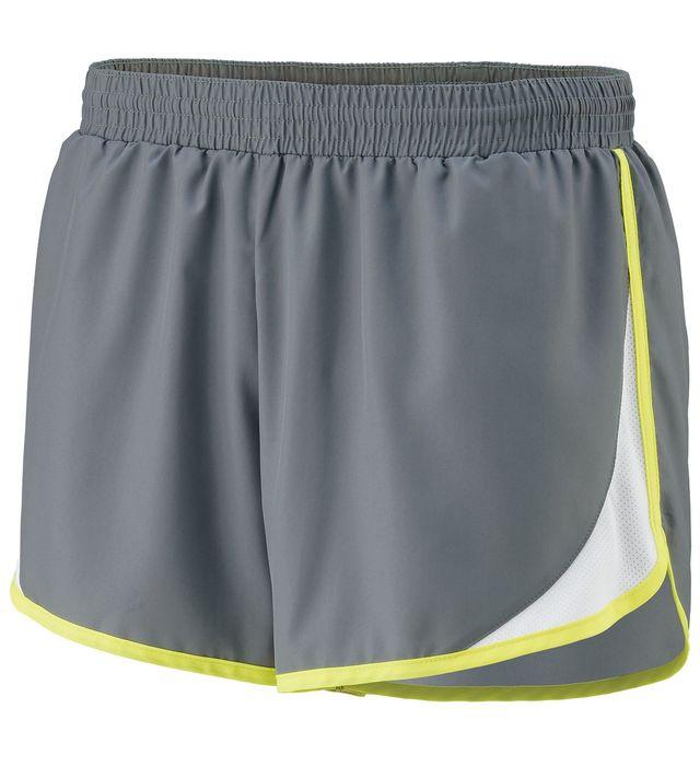 Ladies Adrenaline Shorts
