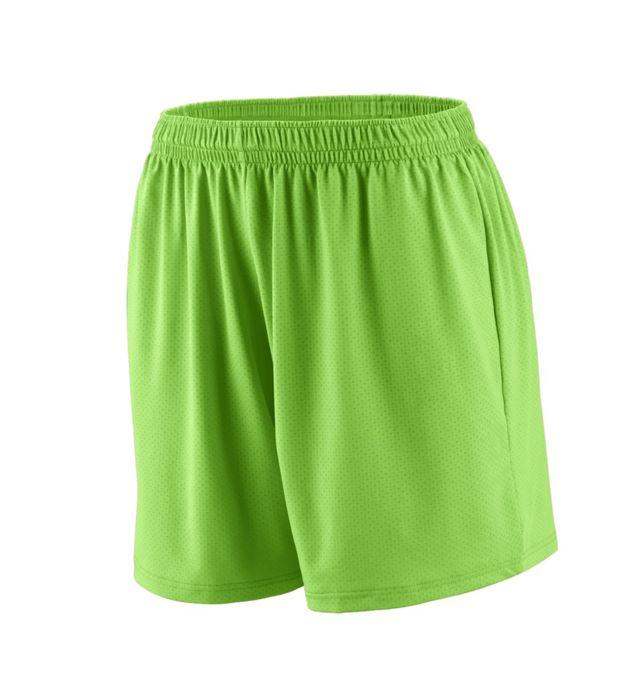 Girls Inferno Shorts