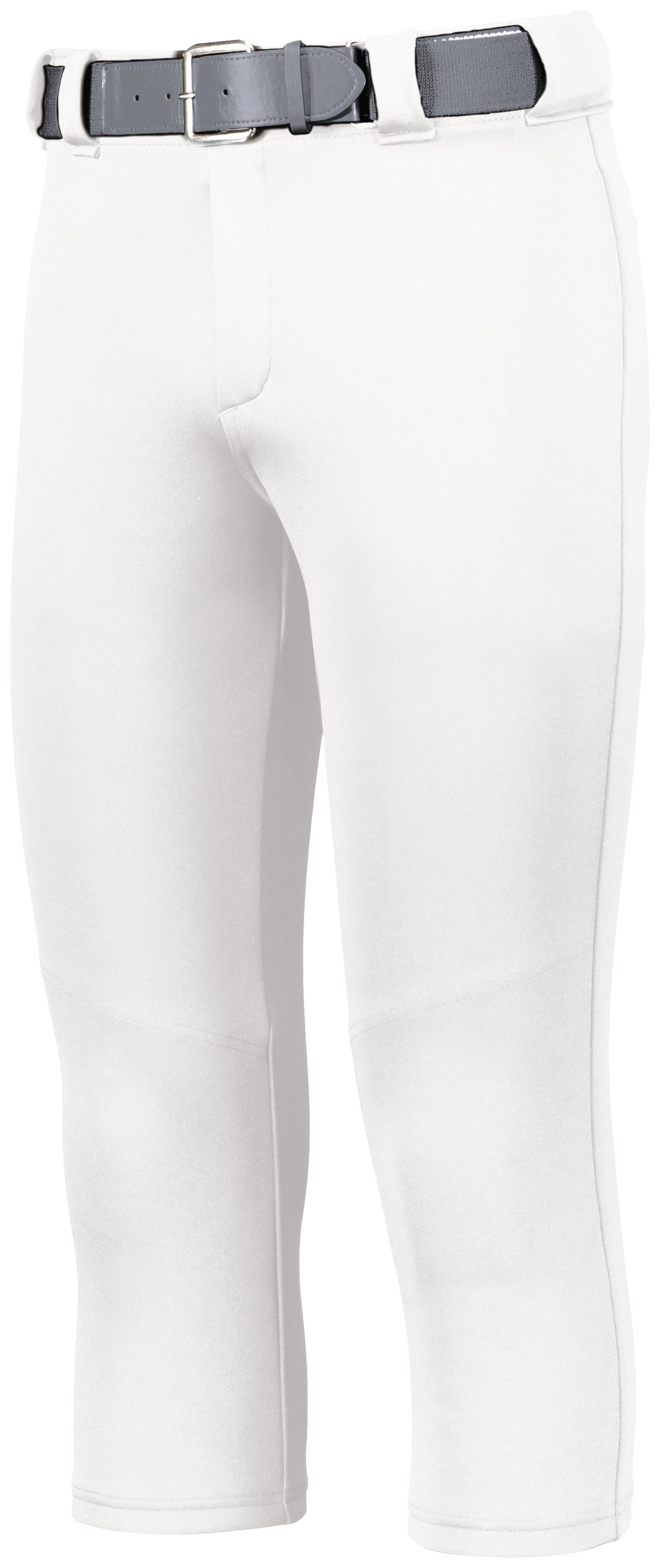 Ladies Slideflex Softball Pant - White
