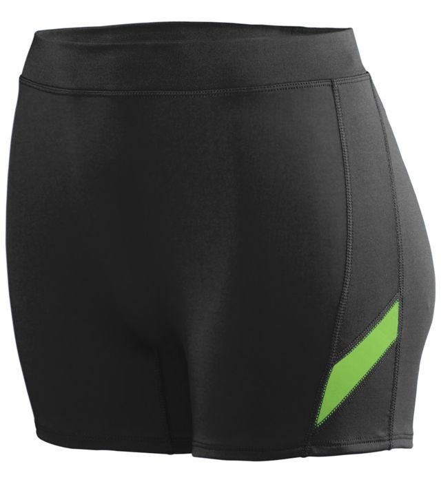 Girls Stride Shorts