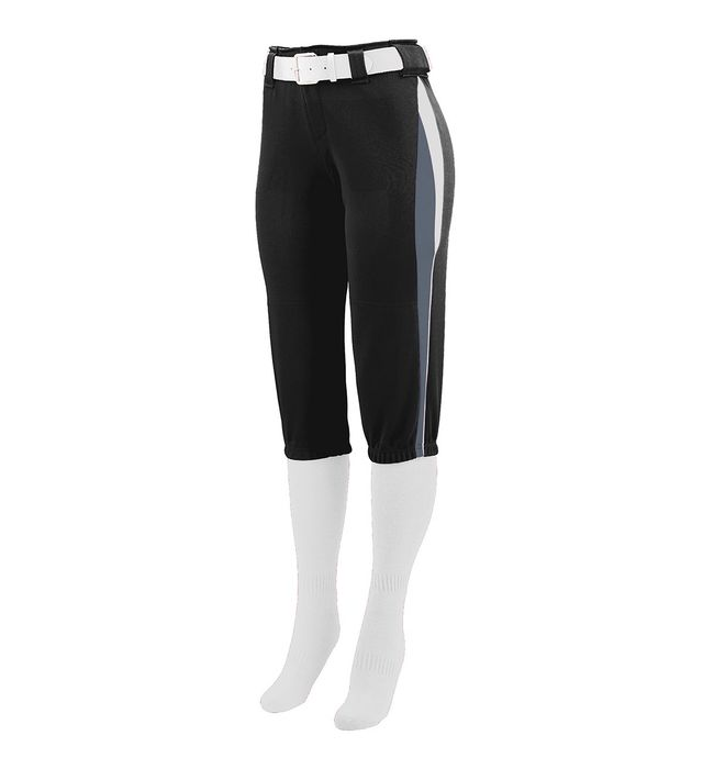 Girls Comet Softball Pant