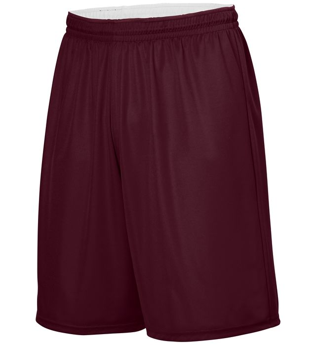 Youth Reversible Wicking Shorts