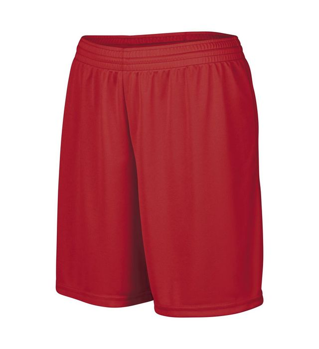Girls Octane Shorts
