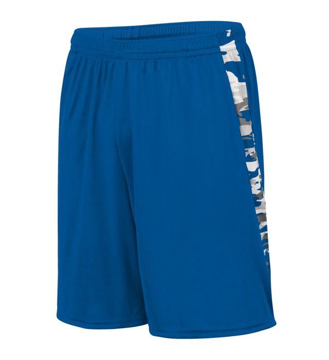 Mod Camo Training Shorts