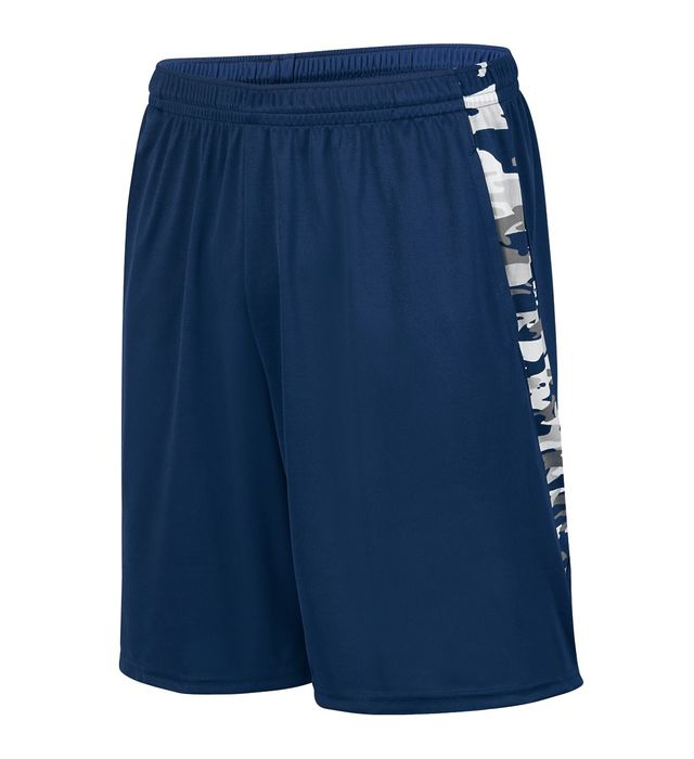 Youth Mod Camo Training Shorts