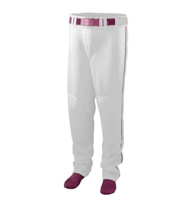 Youth Series Baseball/Softball Pant With Piping