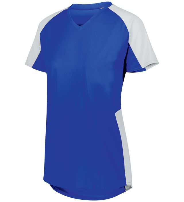Ladies Cutter Jersey