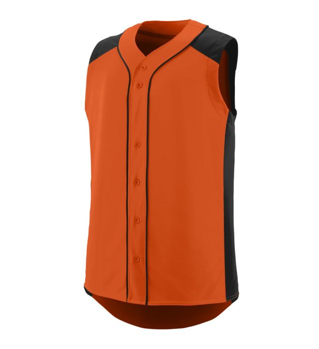 Youth Sleeveless Slugger Jersey