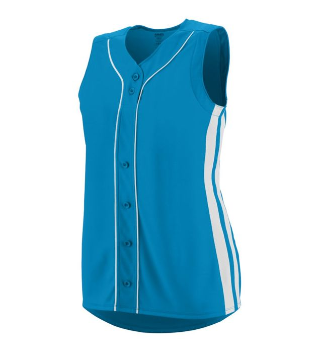 Ladies Sleeveless Winner Jersey
