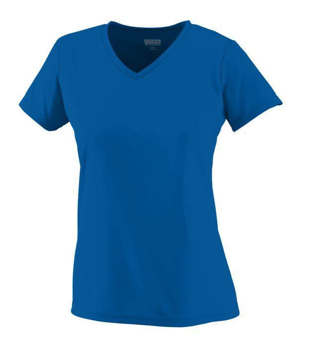 Girls Wicking T-Shirt