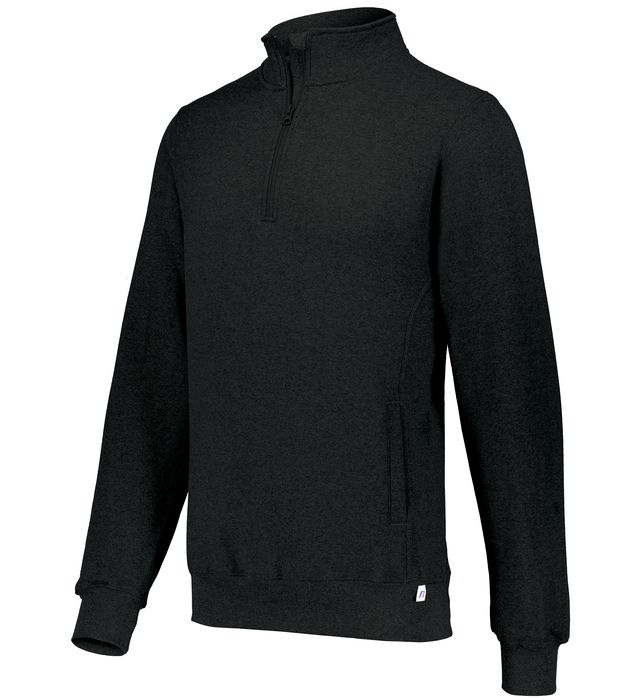 Dri-Power® Fleece 1/4 Zip Pullover