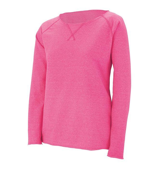 Ladies French Terry Sweatshirt