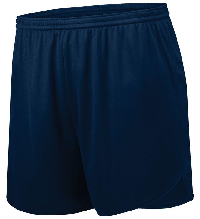PR Max Track Shorts