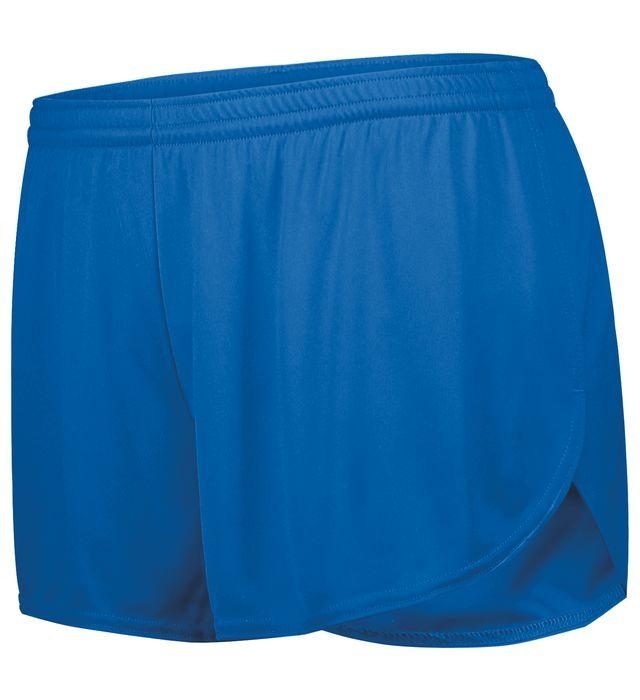 Ladies PR Max Track Shorts
