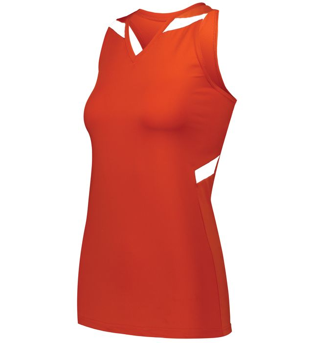 Ladies PR Max Compression Jersey