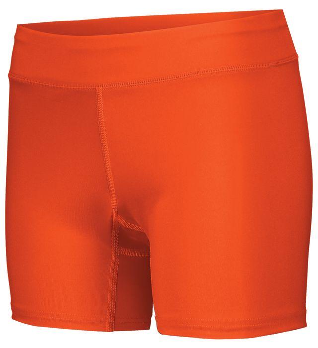 Ladies PR Max Compression Shorts