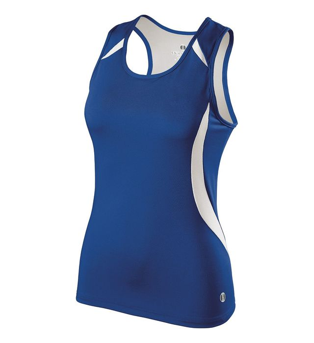 Ladies Sprinter Singlet