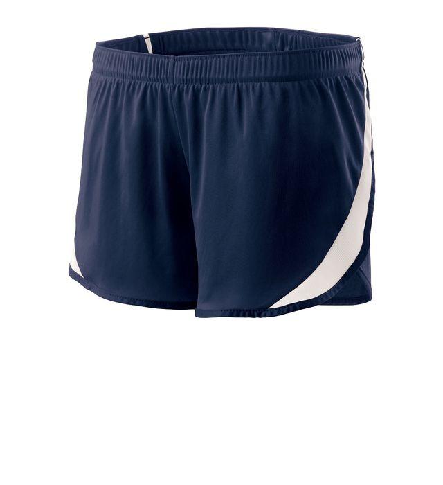 Ladies Lead Shorts