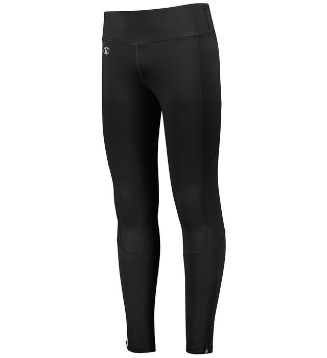 Ladies High Rise Tech Tight
