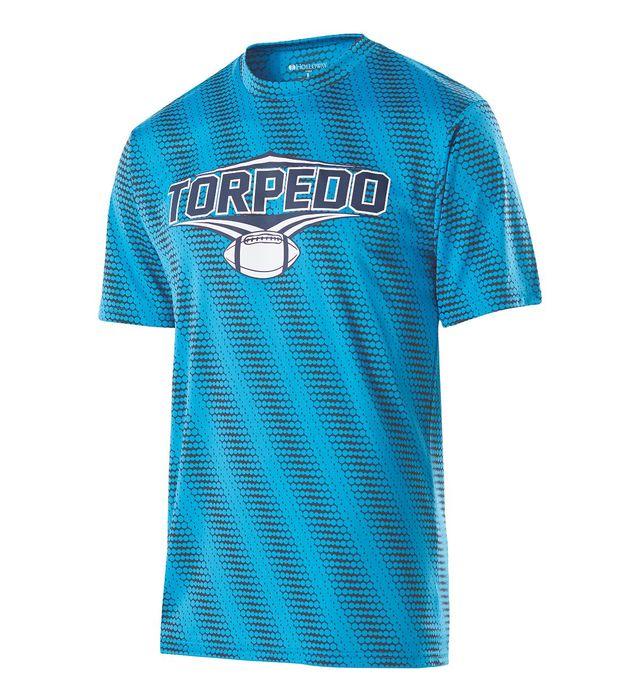 Youth Short Sleeve Torpedo Shirt
