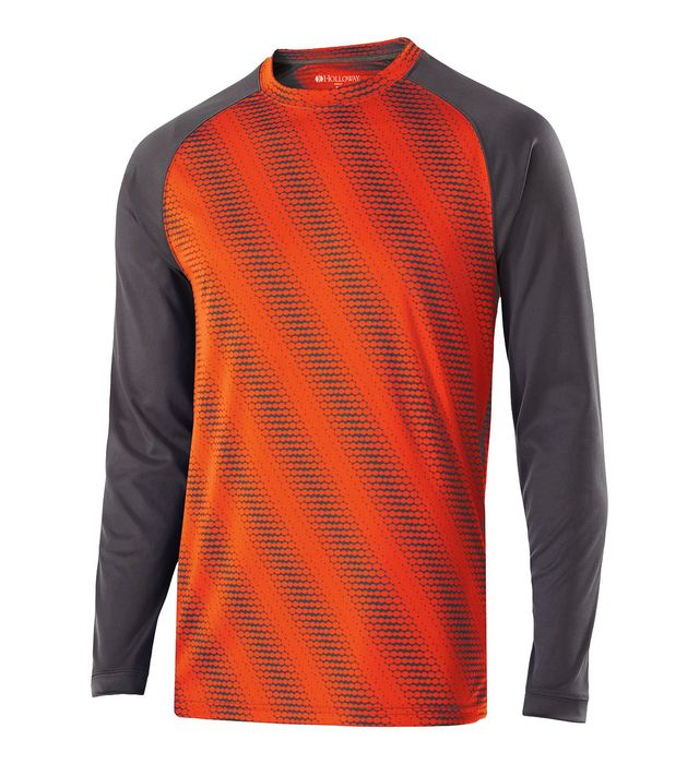 Youth Long Sleeve Torpedo Shirt