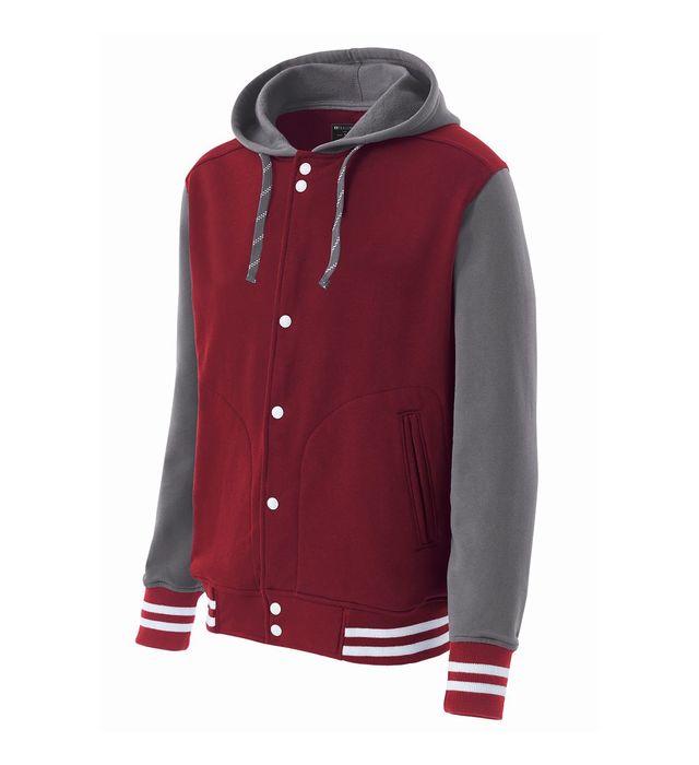 Yth Accomplish Jacket
