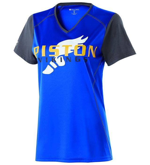 Ladies Piston Shirt
